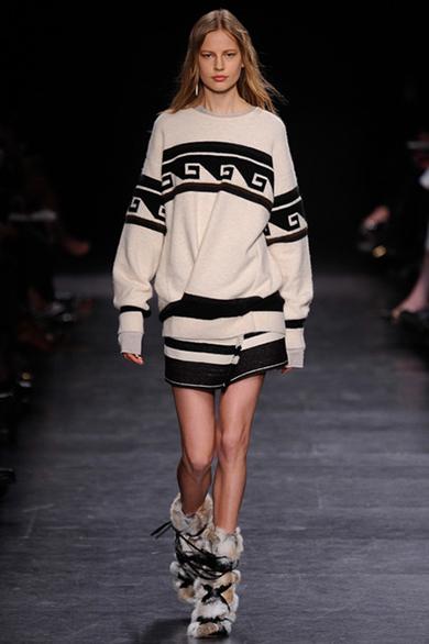 Isabel Marant Now on Style.com