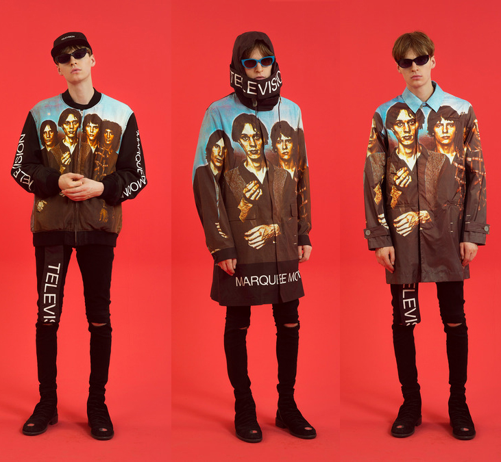 Undercover Collection SS15